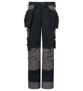 Pantalon de travail avec...