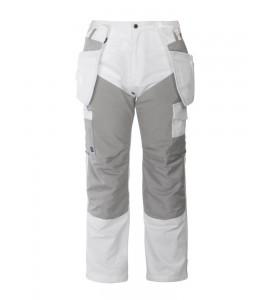Pantalon peintre poches...