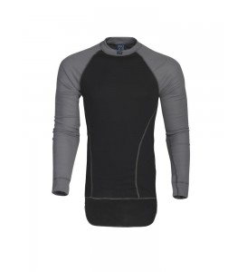 Maillot de corps coutures...