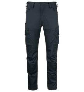 Pantalon Stretch coupe...