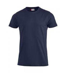 T-Shirt Premium épais CLIQUE