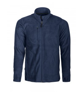Veste polaire full zip...