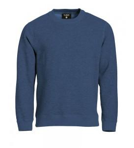 Sweatshirt roundneck épais...