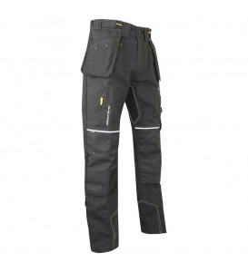 Pantalon de Travail Etabli LMA