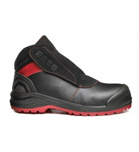 Chaussures de soudeur...