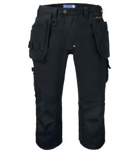Pantacourt Stretch poches...